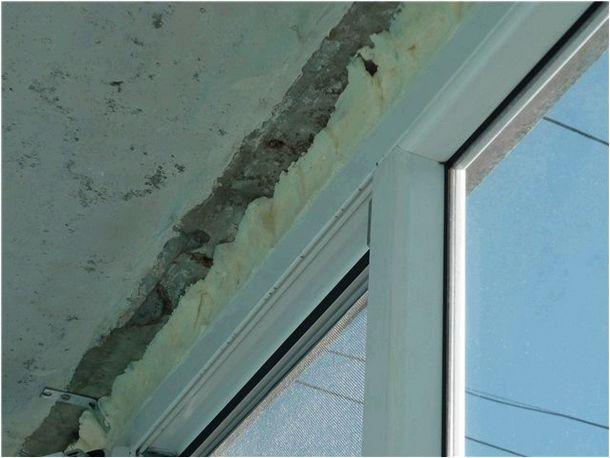 Отделка балкона своими руками пошаговая инструкция пластиком.