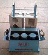 Шлакоблок своими руками составы бетонов для изготовления. Изготовление шлакоблоков своими руками