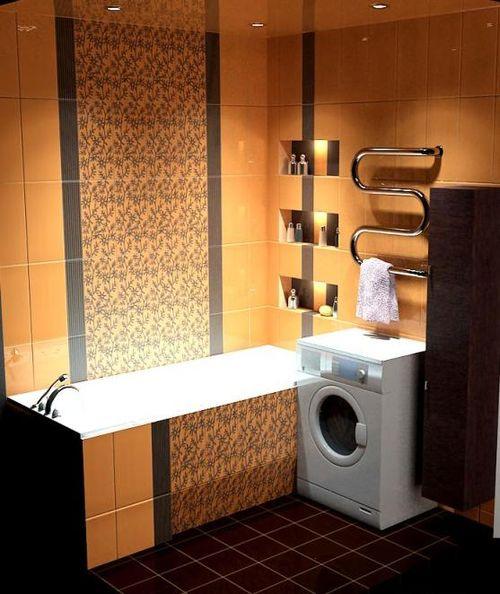 Układanie Płytek W Opcji Wyposażenia łazienki Opcje Układu